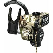 QAD ARROW REST ULTRA-REST MXT MICRO ADJ SUB ALPINE CAMO RH