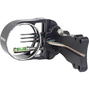 VIPER ARCHERY PRODUCTS BOW SIGHT VENOM V250 3 PIN .019PIN