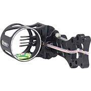VIPER ARCHERY PRODUCTS BOW SIGHT VENOM V500 4 PIN .019PIN