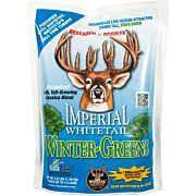 WHITETAIL INSTITUTE WINTER- GREENS 1/2 ACRE 3LBS FALL