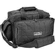 PEREGRINE OUTDOORS WILD HARE DELUXE TOURNAMENT BAG BLACK