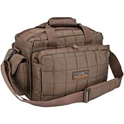 PEREGRINE OUTDOORS WILD HARE PREMIUM TOURNAMENT BAG BROWN