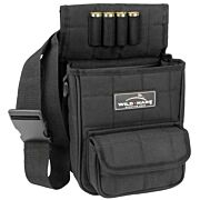 PEREGRINE OUTDOORS WILD HARE DELUXE SHOT SHELL POUCH BLACK