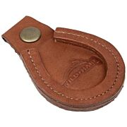 PEREGRINE OUTDOORS WILD HARE LEATHER TOE PAD DUSK