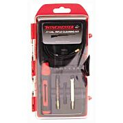 WINCHESTER .17 RIFLE 12PC COMPACT CLEANING KIT