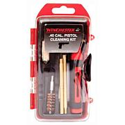 WINCHESTER .40/10MM HANDGUN 14PC COMPACT CLEANING KIT
