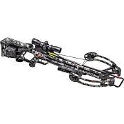 WICKED RIDGE XBOW KIT M-370 ACUDRAW 370FPS PEAK CAMO