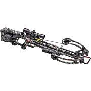 WICKED RIDGE XBOW KIT M-370 ACUDRAW 370FPS PEAK DAMAGED BX