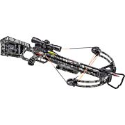 WICKED RIDGE XBOW KIT INVADER 400 ACUDRAW50 400FPS PEAK CAMO