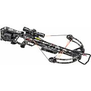 WICKED RIDGE XBOW KIT INVADER 400 ACUDRAW 400FPS PEAK CAMO