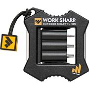 WORK SHARP MICRO SHARPENER & KNIFE TOOL W/ TORX BITS/DRIVER