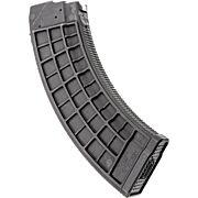 XTECH MAGAZINE MAG47 AK-47 7.62X39MM 30RD S/S REINFORCED