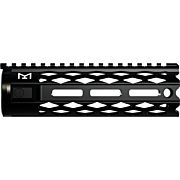 YHM BLACK DIAMOND M-LOK FOREARM AR-15 CARBINE LENGTH
