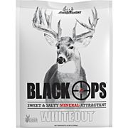 ANI-LOGICS WHITEOUT ATTRACTANT SWEET & SALTY 6.5LB BAG