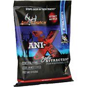 ANI-LOGICS ANI-X NON-FOOD SCENT ATTRACTANT 1LB BAG