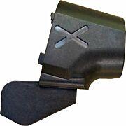 AB ARMS TACTICAL SHOTGUN ADAPTER MOSSBERG 500 BLK