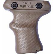 AB ARMS VERTICAL GRIP SBR T DESIGNED FOR TAVOR SAR FDE