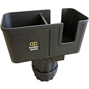 BINO DOCK BUDDY DOCK ACCESSORY CUP HOLDER MULTI-USE HOLDER