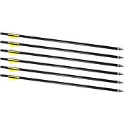 """TRADITIONS ARROWS 16"""" 6-PACK FOR XBR ARROW LAUNCHER"""