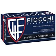 FIOCCHI AMMO .44SW SPECIAL 200GR. SJHP 50-PACK