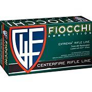 FIOCCHI AMMO 7MM-08 REM. 139GR. SST 20-PACK