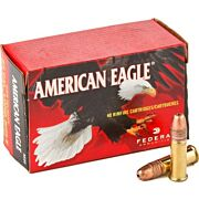FED AMMO .22LR 1260FPS. 38GR. HOLLOW POINT 40-PACK