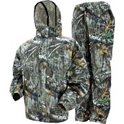FROGG TOGGS RAIN & WIND SUIT ALL SPORTS LARGE RT-EDGE
