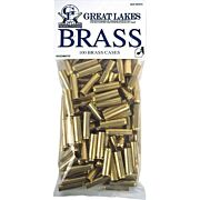 GREAT LAKES BRASS .450 BUSHMASTER NEW 100CT