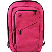 GUARD DOG PROSHIELD SMART PINK BULLETPROOF/CHARGING BACKPACK