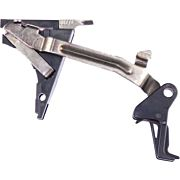 CMC TRIGGER KIT GLOCK 45ACP GEN 1-3 EXCEPT G36 FLAT