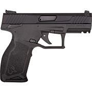 "TAURUS TX-22 .22LR 4.1"" ADJ. 16-SHOT  BLACK POLYMER"