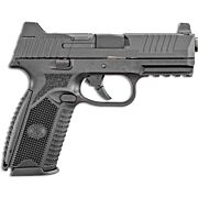 FN 509 MIDSIZE MRD 9MM LUGER 10-SHOT BLACK