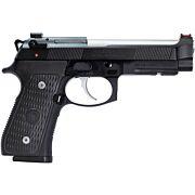 BERETTA 92 ELITE LTT 9MM LUGER 15-SHOT EARNEST LANGDON MODEL