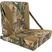 NEP SEAT D-WEDGE SELF-SUPPORT TURKEY/DEER RT-EDGE