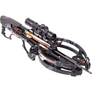 RAVIN CROSSBOW KIT R26 PREDATOR DUSK GREY CAMO 400FPS