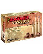 BARNES AMMO VOR-TX 30-06 SPRG 180GR TTSX BT 20-PACK