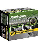 REM AMMO HD COMPACT HANDGUN DEFENSE .45ACP 230GR. 20-PACK