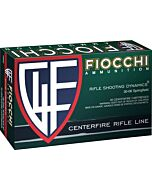 FIOCCHI AMMO .30-06 150GR. PSP 20-PACK