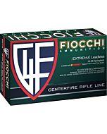 FIOCCHI AMMO.30-06 168GR. TIP TSX-BT 20-PACK
