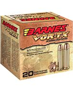 BARNES AMMO VOR-TX 10MM AUTO 155GR XPB 20-PACK