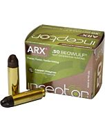 RUAG AMMO P.HUNTING .50 BEOWULF 200GR. ARX 20-PACK