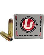 UNDERWOOD AMMO .50 BEOWULF 325GR. BONDED JHP 20-PACK