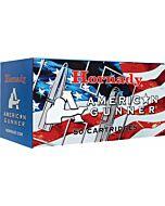 HORNADY AMMO AMERICAN GUNNER 7.62X39 123GR. HP MATCH 50-PK