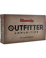 HORNADY AMMO OUTFITTER .30-06 180GR. GMX 20-PACK