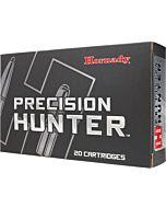 HORNADY AMMO PRECISION HUNTER .30-06 178GR. ELD-X 20-PACK