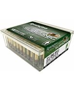 REM AMMO SUBSONIC .22LR 100-PK 40GR. COPPER PLATED LEAD HP