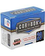 CORBON AMM0 .41 REM. MAGNUM 170GR. JHP 20-PACK