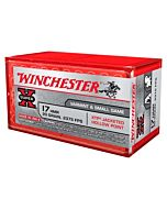 WIN AMMO SUPER-X .17HMR 20GR. XTP GAMEPOINT 50-PACK