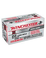 WIN AMMO SUPER-X .22LR 50-PACK 1280FPS. 40GR. POWER POINT HP