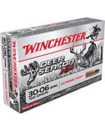 WIN AMMO DEER XP .30-06 20 PK 150GR. EXTREME POINT 20 PACK